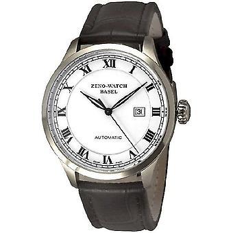 Zeno-watch Herre ur retro Tre automatiske Roma 6569-2824-i2 Rom