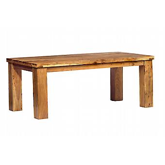 Stone Acacia Large Dining Table