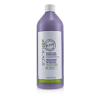 Matrix Biolage R.a.w. Color Care Conditioner (for Color-treated Hair) - 1000ml/33.8oz