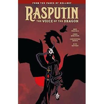 Rasputin - The Voice of the Dragon by Rasputin - The Voice of the Drago