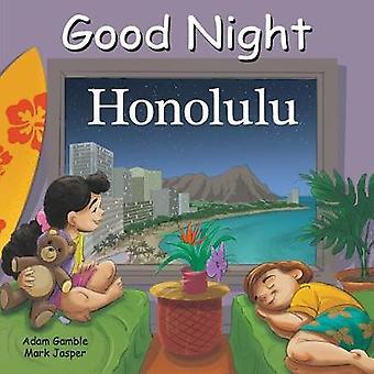 Good Night Honolulu by Good Night Honolulu - 9781602196803 Book