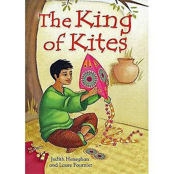 The King of Kites by Judith Heneghan - Laura Fournier - Laure Fournie