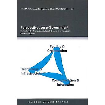 Perspectives on e-Government - Technology and Infrastructure - Politic