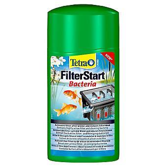 Tetra Pond FilterStart 1Ltr