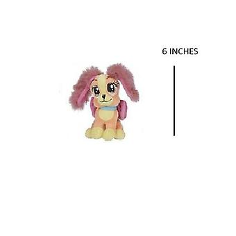 Disney Glamour Pets Plush Lady