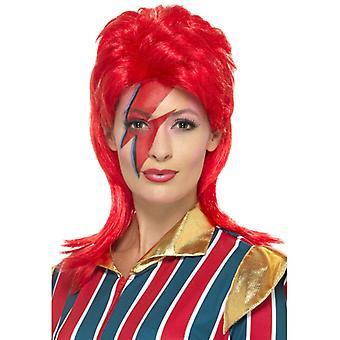 Miejsca superstar wig