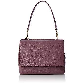 BREE Collection Qina 1 Grape Shake Top Handle S19 - Purple Women's Folder (Grape Shake) 10x20.5x28 cm (B x H T)
