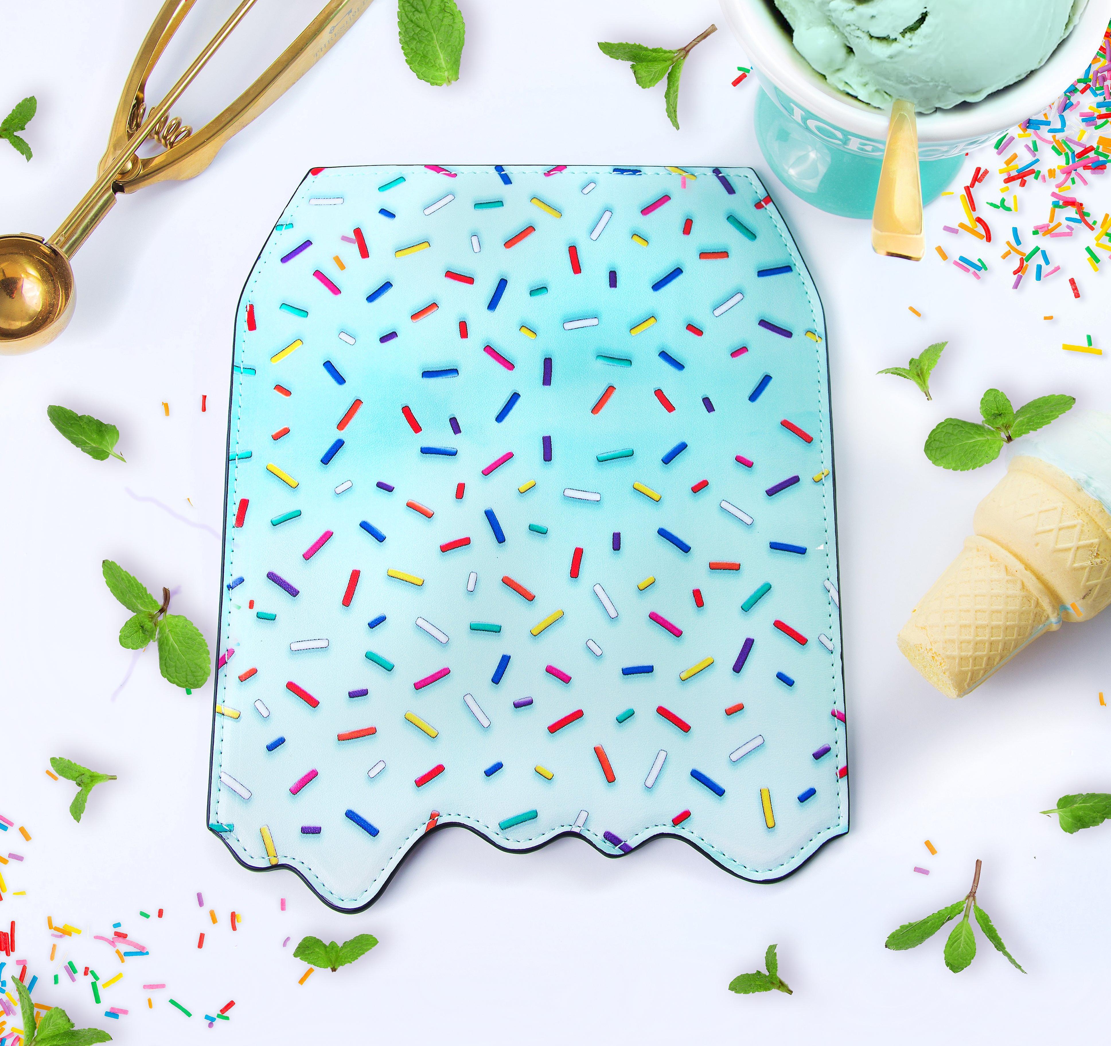 Bake-A-Bag Mint Sprinkle Flap