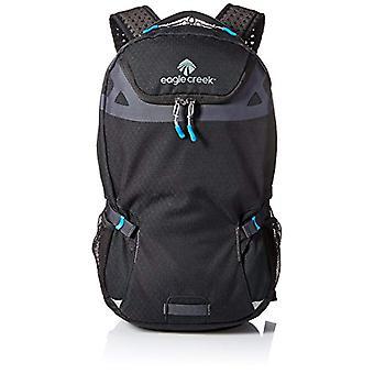 Eagle Creek Rucksack XTA Backpack mit gepolstertem Laptopfach und extra Fach f r weitere elektronische Ger?te Casual Backpack - 51 cm - 23.5 liters - Black (Black)