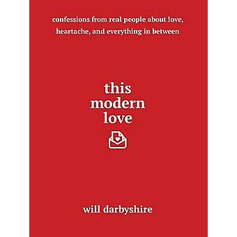 This Modern Love by Will Darbyshire - 9781501154454 Book