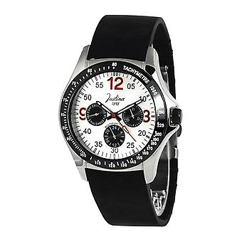 Justina Men's Watch 11003 (42 mm)
