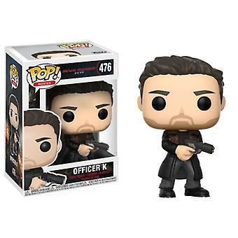 Blade Runner 2049 ofițer K pop! Vinil