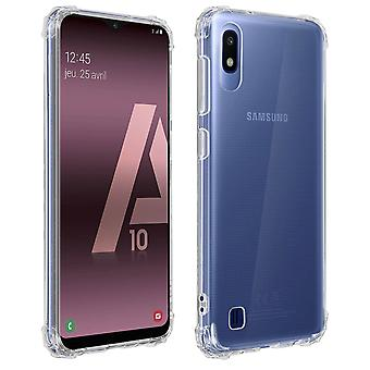 Protective Case for Samsung Galaxy A10 Shockproof Reinforced Corners - Forever