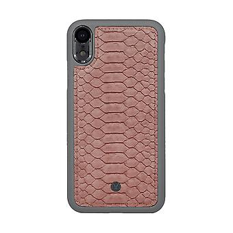 Marvêlle iPhone XR Magnetic Case Ash Pink Trend