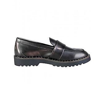 أنا لوبلين - أحذية - موكاسينس - HELGA_CANNADIFUCILE - نساء - سرج براون - 37