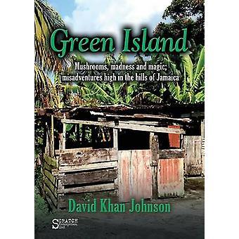 Green Island by Johnson & David Khan