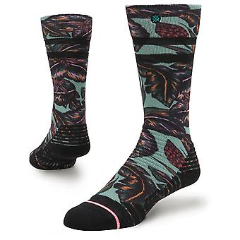 Stance Tulum Girls Snow Socks in Multi