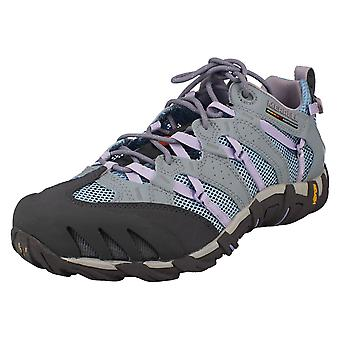 Ladies Merrell Casual Trainers Water Pro Ultra Sport