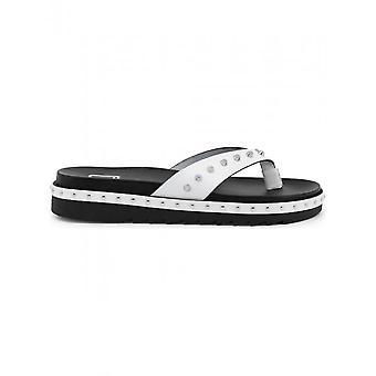 أنا لوبلين - أحذية - فليب فلوبس - JANETE_BIANCO - النساء - أبيض ، أسود - 39