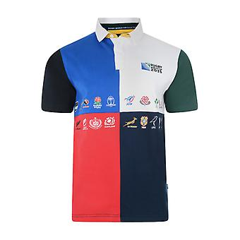 Maillot de Rugby Canterbury 20 Nations masculin