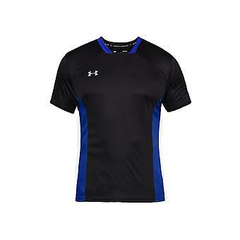 アンダーアーマーチャレンジャーIIトレーニング1314552002トレーニング夏の男性Tシャツ
