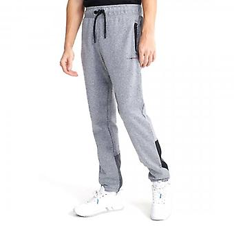 Superdry Urban Tech Classic Jogger Bottoms Grey Grit EP8