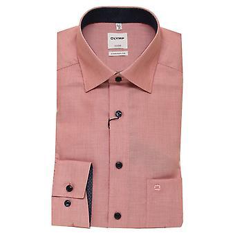 OLYMP Olymp Pink Shirt 1068 54 35