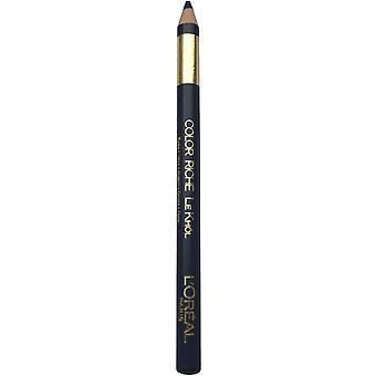 L'Oreal Color Riche Le Kohl Eyeliner ołówek 1.6g Deep Sea niebieski #107