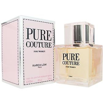 Ren couture for kvinner av karen lav 3,4 oz eau de parfum spray
