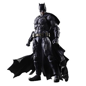 Batman mod Superman Dawn of Justice Batman Play Arts Figur