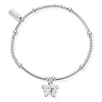 ChloBo süße Mini Schmetterling Armband