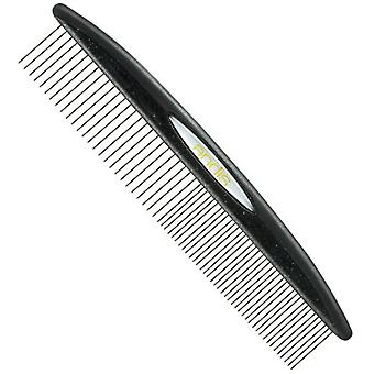Andis Stainless Steel Comb Andis Professional Black