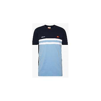 Ellesse Venire Navy Bomull T-skjorte