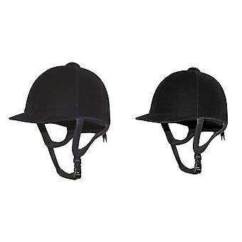 Chapeaux d'équitation Jeunesse velours Gatehouse