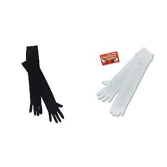 Bristol Novelty Womens/Ladies Opera Gloves (1 Pair)