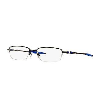 Oakley OX3129 09 Matte Black Glasses