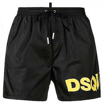 Dsquared2 Logo Svømme Shorts