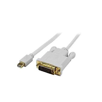 Startech 6Ft Mini-Displayport To Dvi Cable