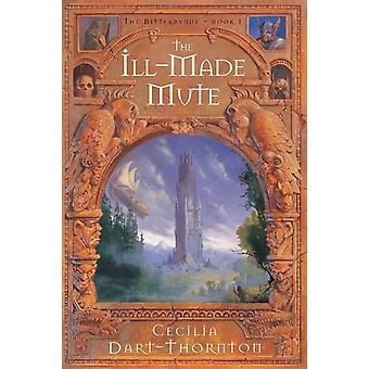 IllMade Mute by DartThornton & Cecilia
