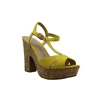 American Rag Womens Jamie Peep Toe Ankle Strap