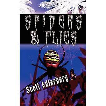 Spiders and Flies by Adlerberg & Scott