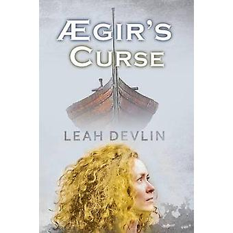girs Curse The Woods Hole Mysteries Book 2 by Devlin & Leah