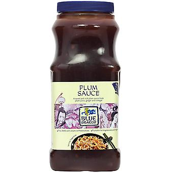 Blue Dragon Professional Plum Sauce