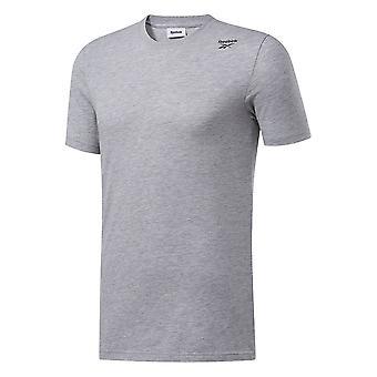 Reebok Training Essentials SL Classic Tee FP9183 t-shirt da uomo estivo universale