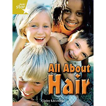Rigby Star Independent Year 2 Gold All About Hair Single - 9780433034