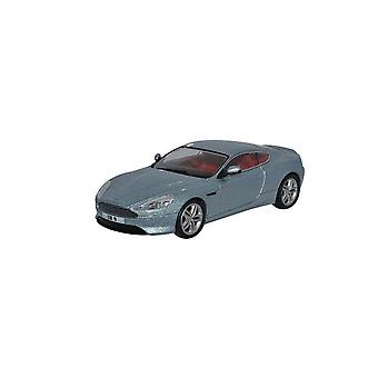 Aston Martin DB9 Coupe (2013) Diecast Model Car