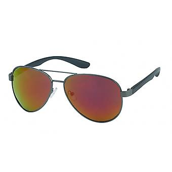Sunglasses Men's Pilot Yellow/Anthracite (PZ20-002)