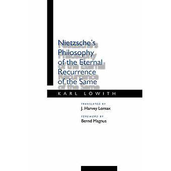 Nietzsche's Filosofi om den evige gjentakelse av det samme av Karl
