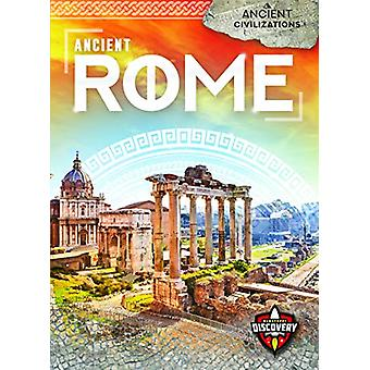 Ancient Rome by Emily Rose Oachs - 9781644871805 Book