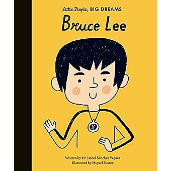 Bruce Lee by Maria Isabel Sanchez Vegara - 9781786033352 Book